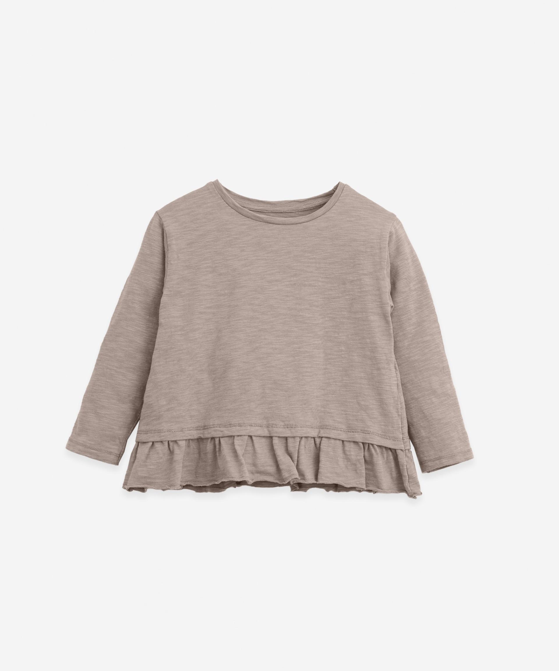 Long-sleeved T-shirt | Botany