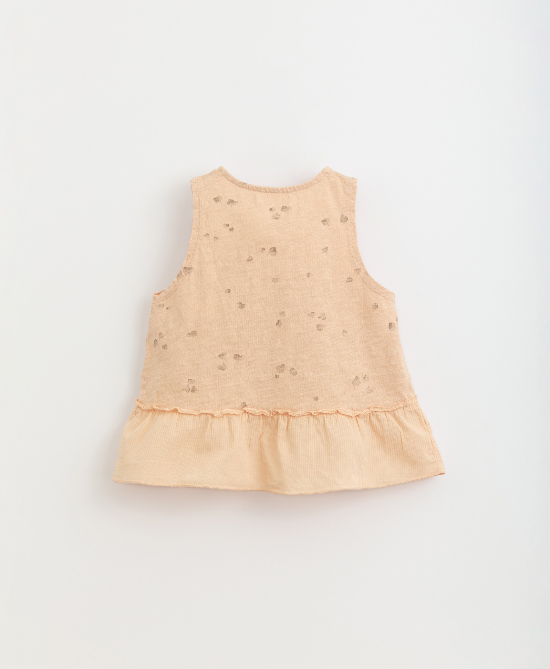 Pijama de algodón orgánico | Botany
