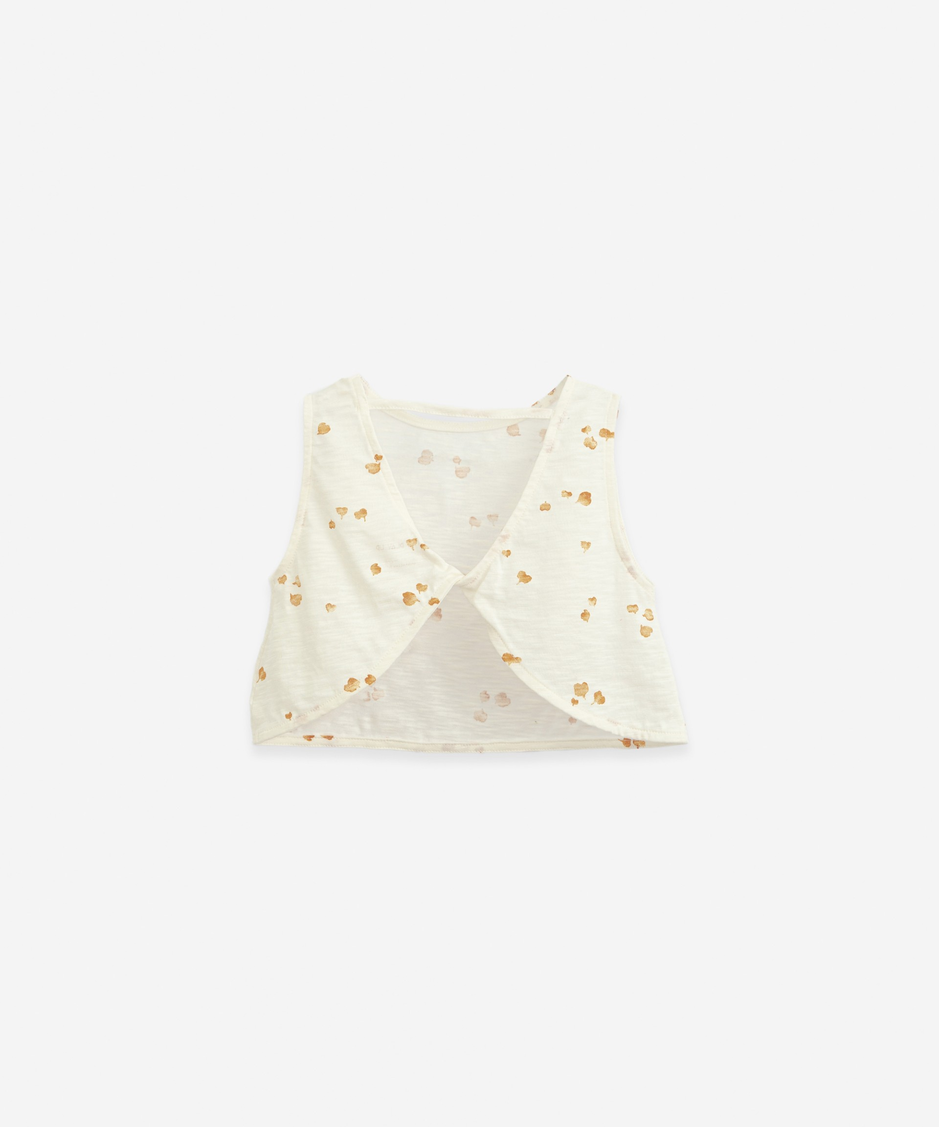 Top with print | Botany