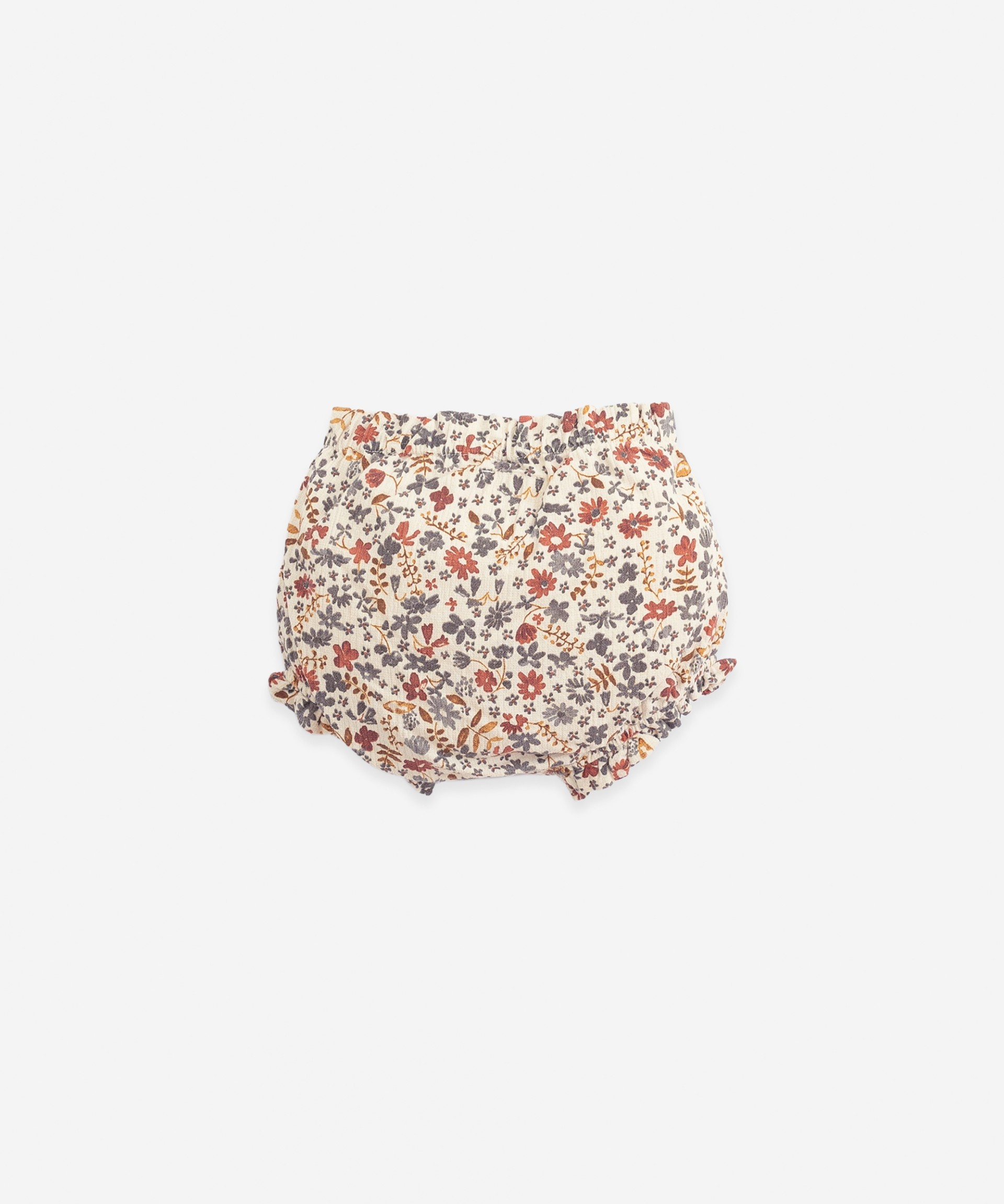 Underpants with flowers print | Botany