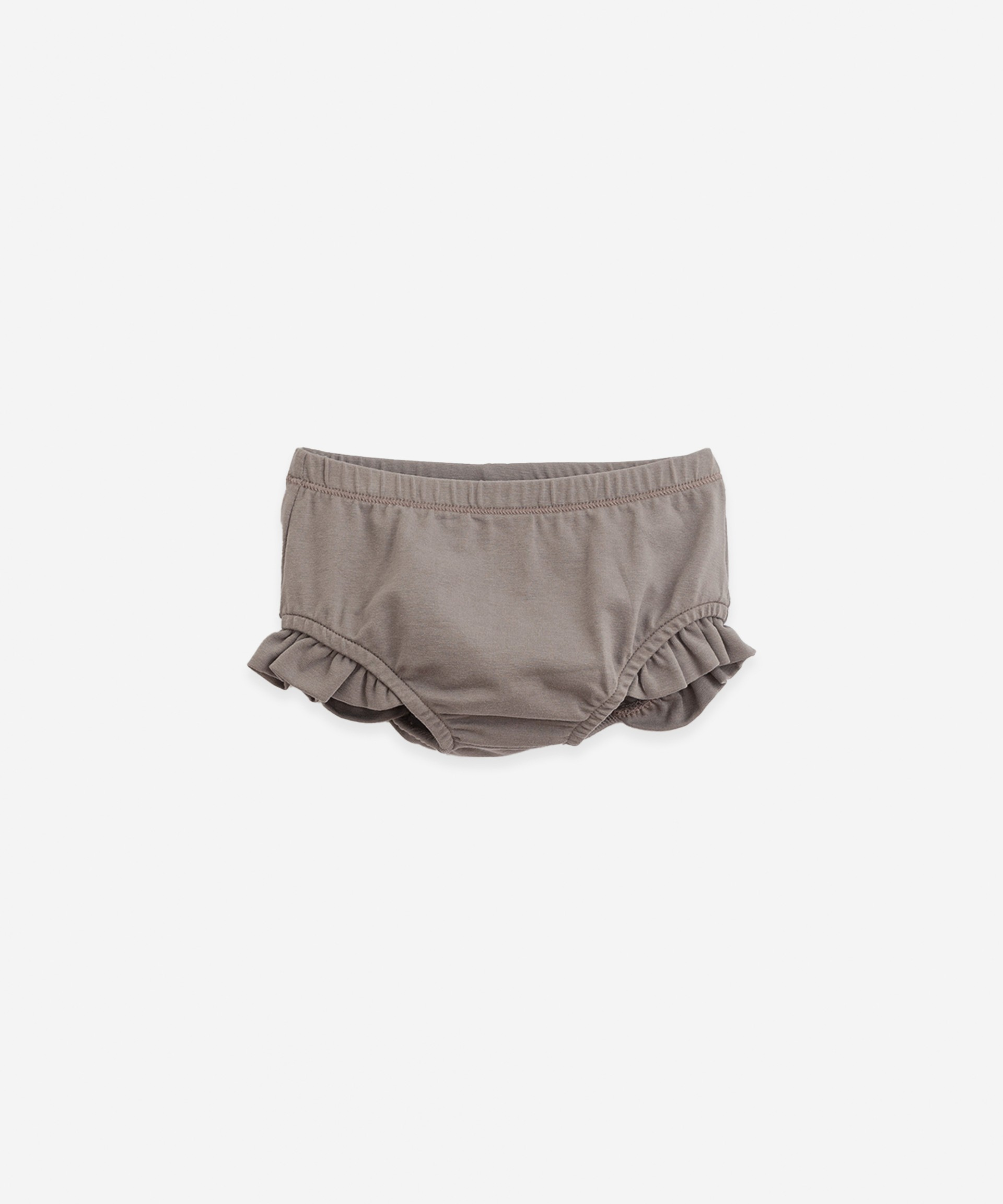Organic cotton underpants | Botany