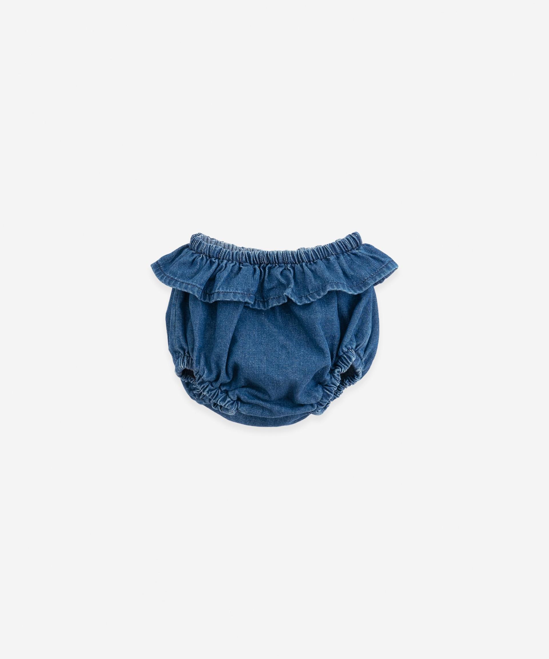 Pantaloncini in cotone | Botany