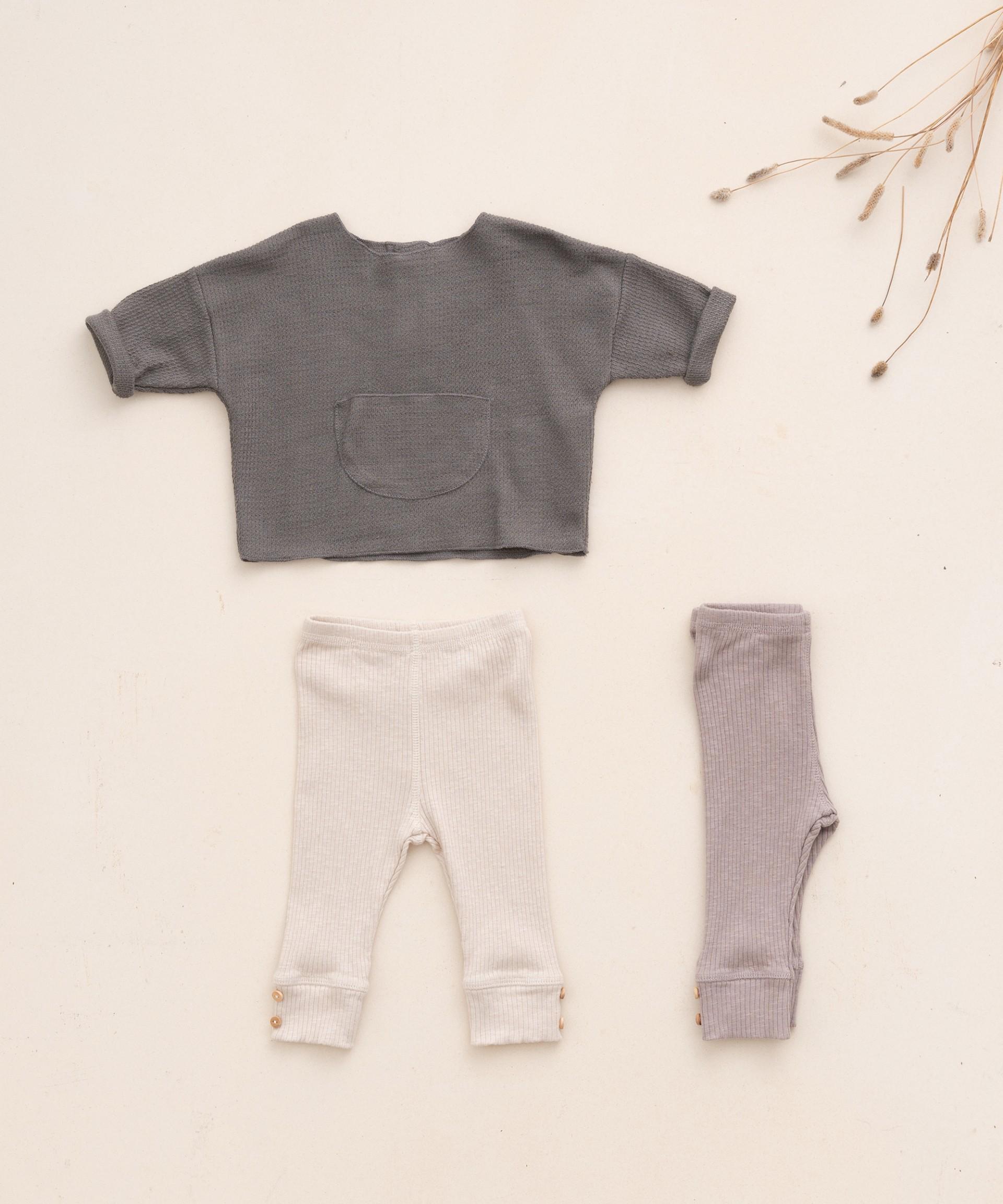 Camisola com textura | Botany