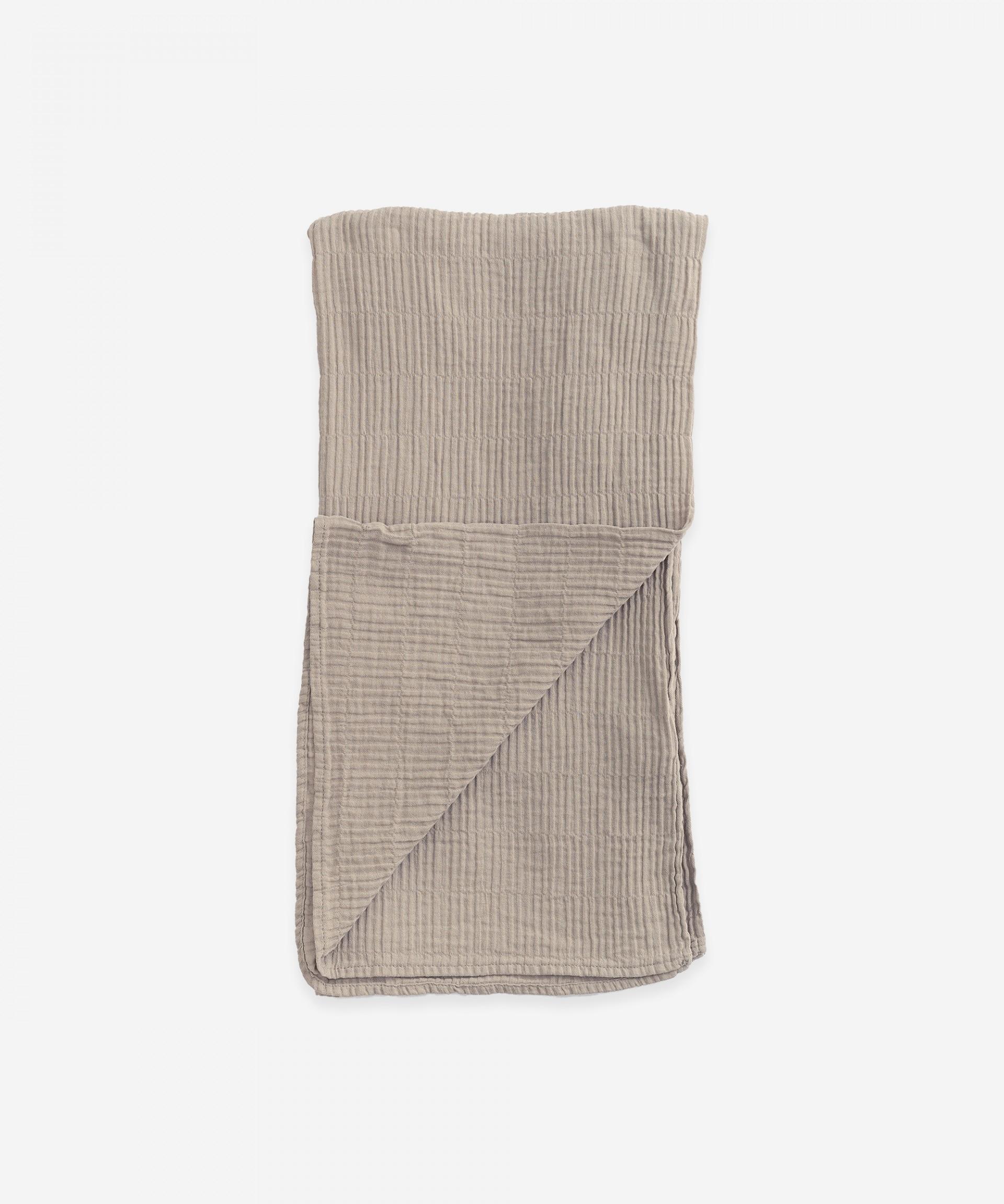 Musselina de tecido em algodão| Botany
