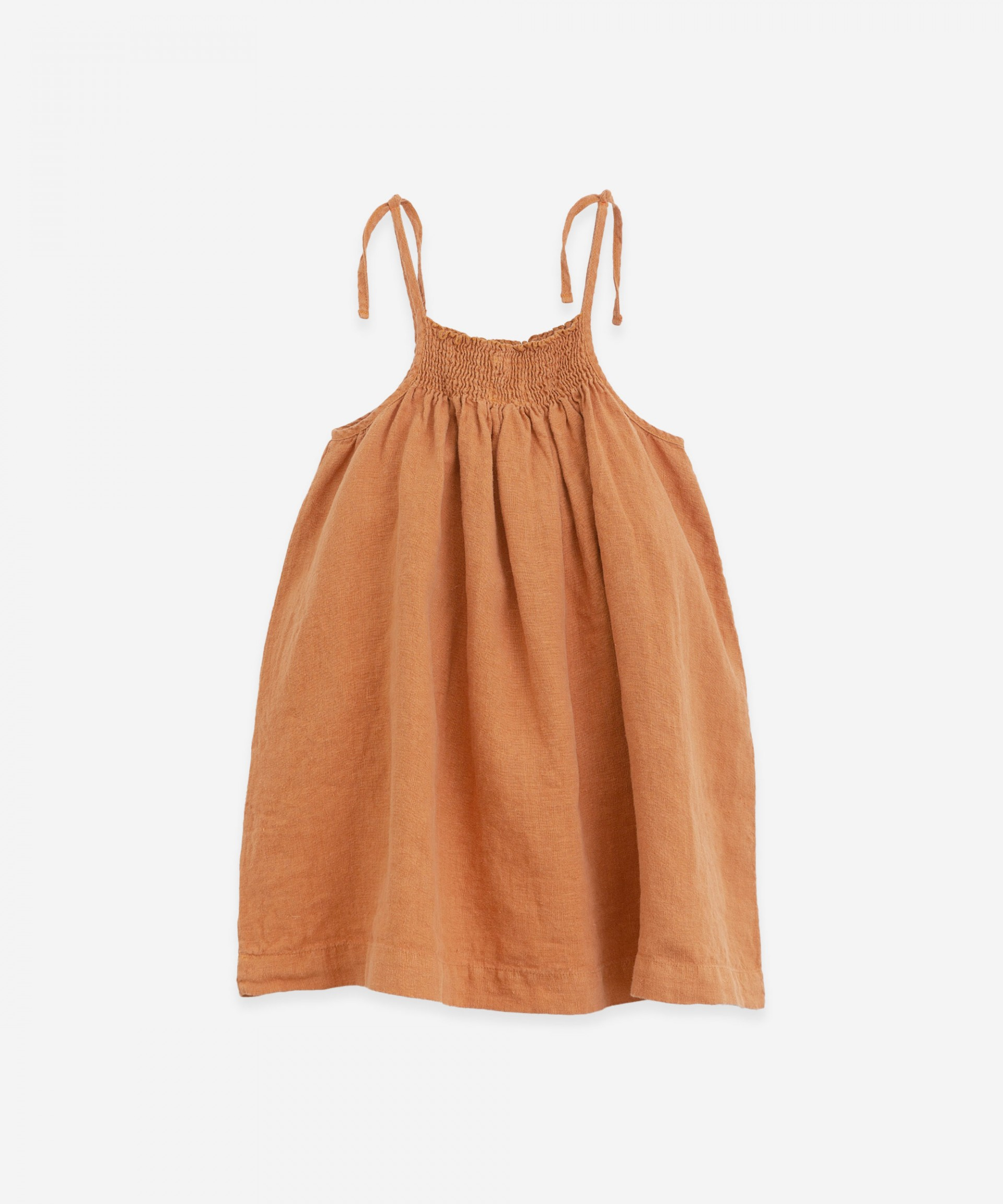 Dress with straps | Botany