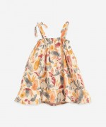 Woven dress | Botany