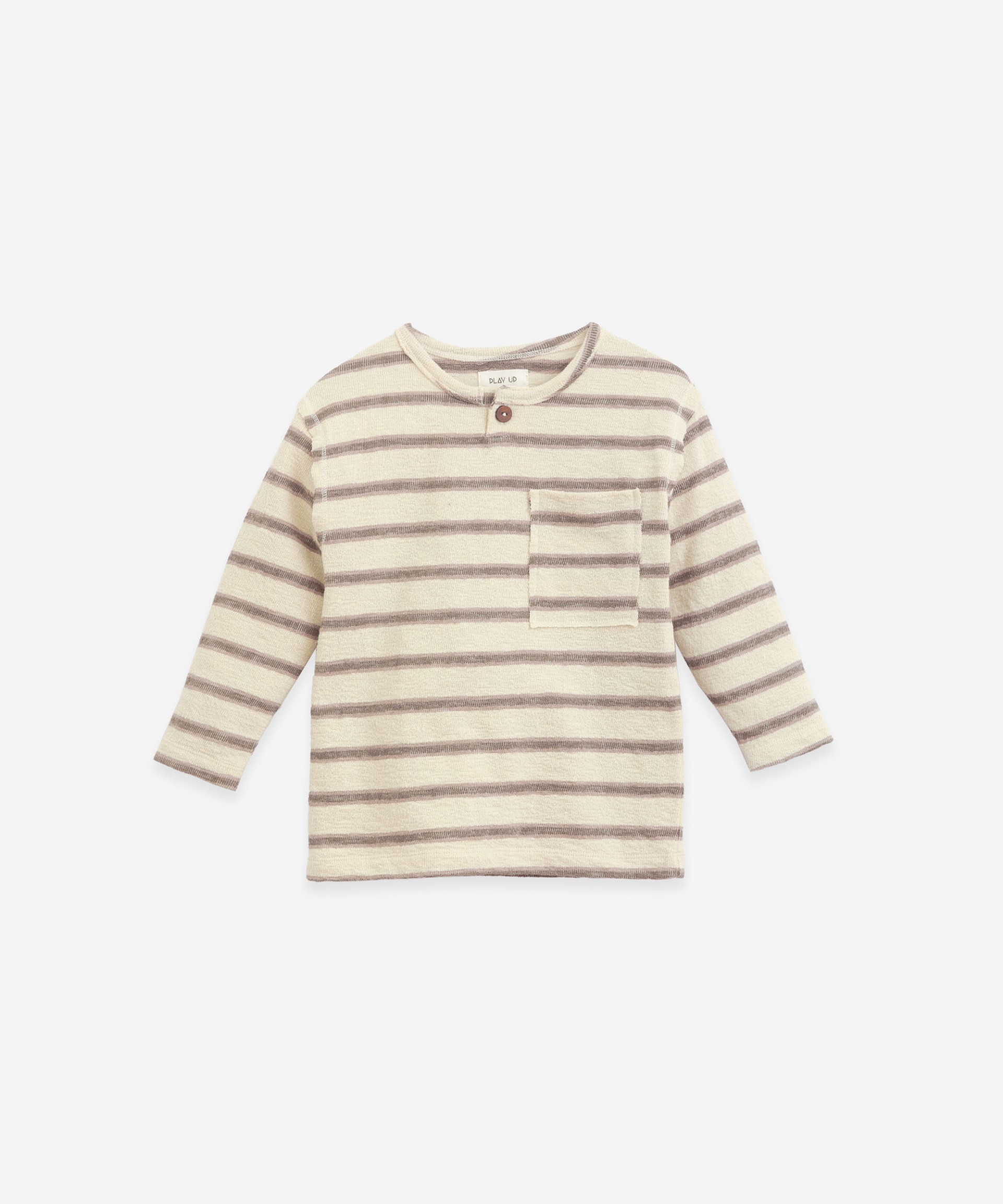 Cotton sweater | Botany