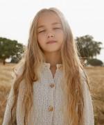 Casaco tricot | Botany