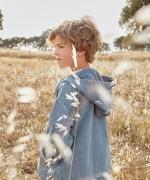 Giacca di jeans di cotone | Botany