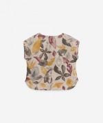 Camicia in lino a maniche corte | Botany