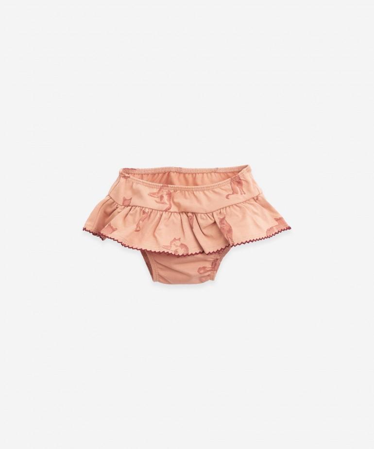Swimming underpants