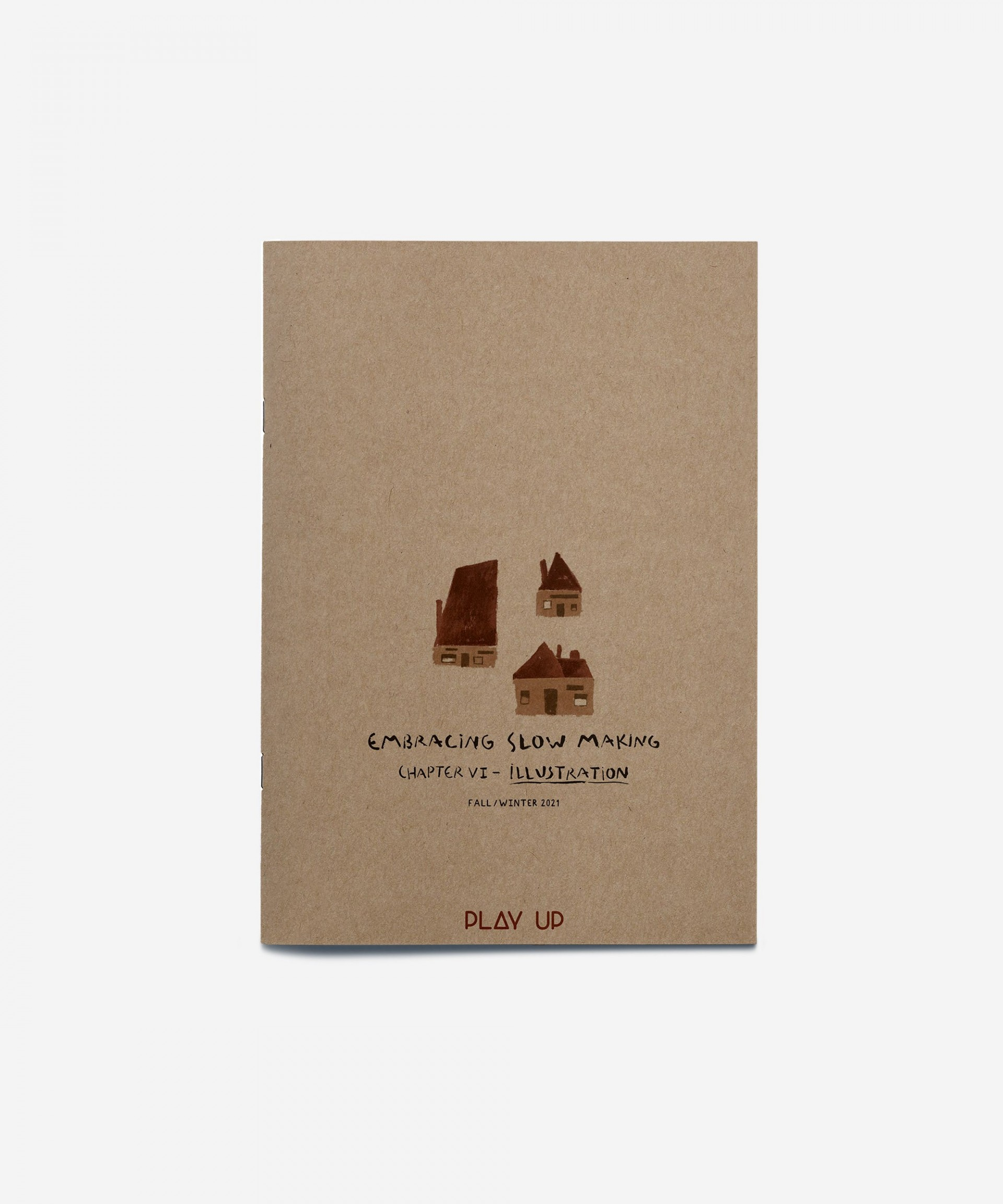 Catálogo Outono-Inverno 2021 | Illustration