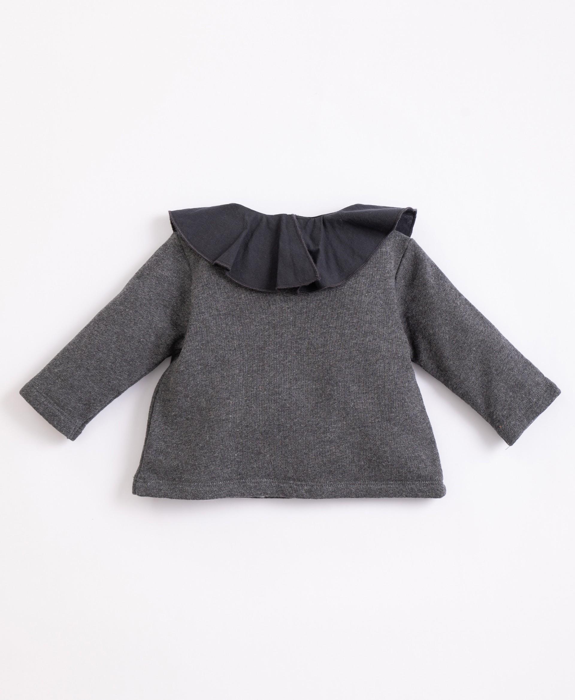 Jersey de algodón | Illustration