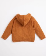 Camisola com capucho e bolso canguru | Illustration
